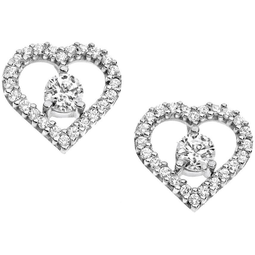 boucles d'oreille femme bijoux Comete ORB 627