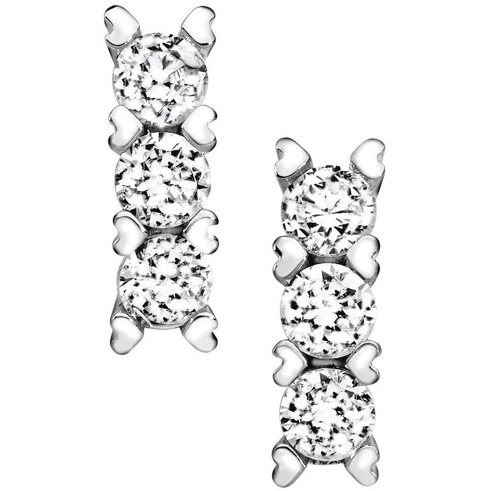boucles d'oreille femme bijoux Comete ORB 644