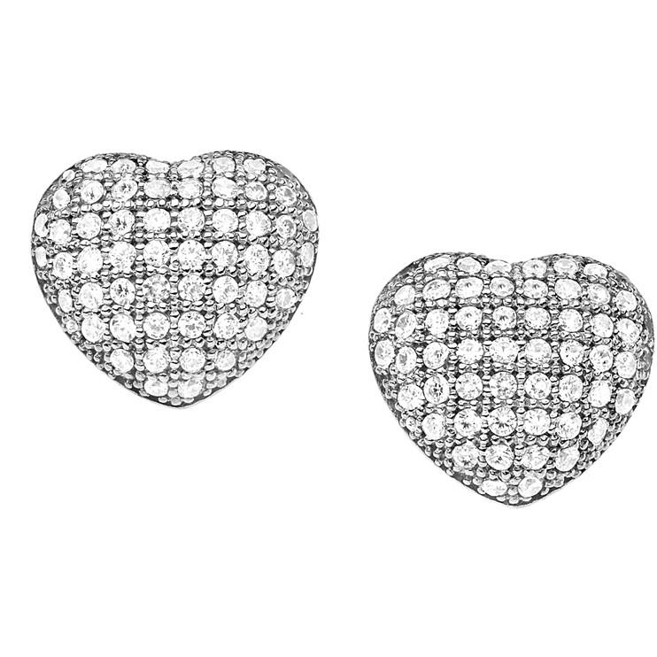 boucles d'oreille femme bijoux Comete ORB 664