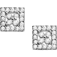 boucles d'oreille femme bijoux Comete ORB 680