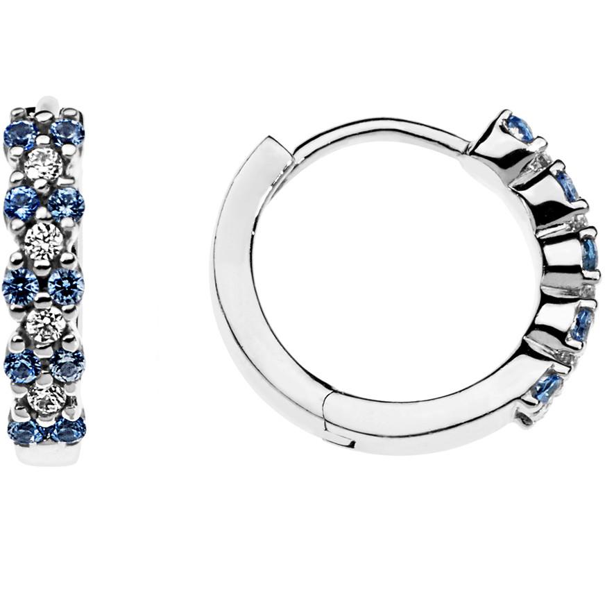boucles d'oreille femme bijoux Comete ORB 691