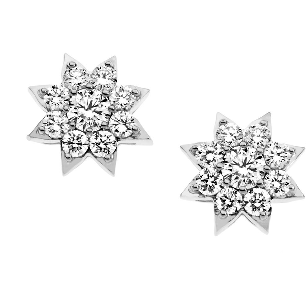 boucles d'oreille femme bijoux Comete ORB 692