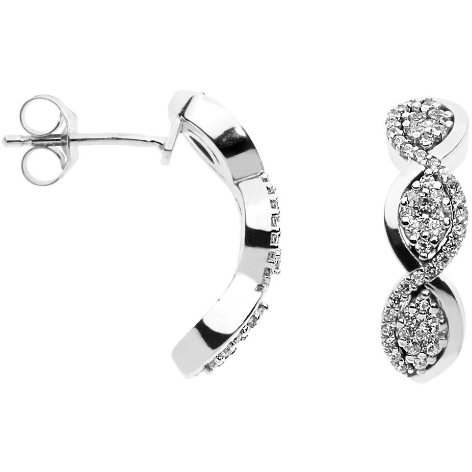 boucles d'oreille femme bijoux Comete ORB 694