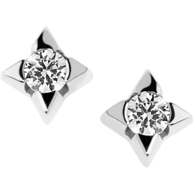 boucles d'oreille femme bijoux Comete ORB 695