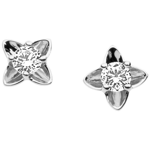 boucles d'oreille femme bijoux Comete ORB 706