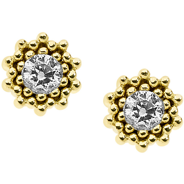 boucles d'oreille femme bijoux Comete ORB 711