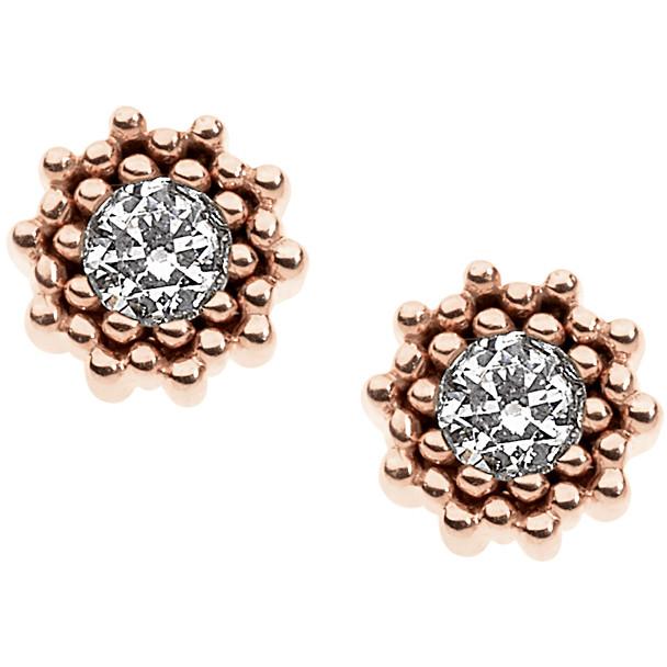 boucles d'oreille femme bijoux Comete ORB 712