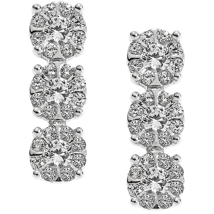 boucles d'oreille femme bijoux Comete ORB 714