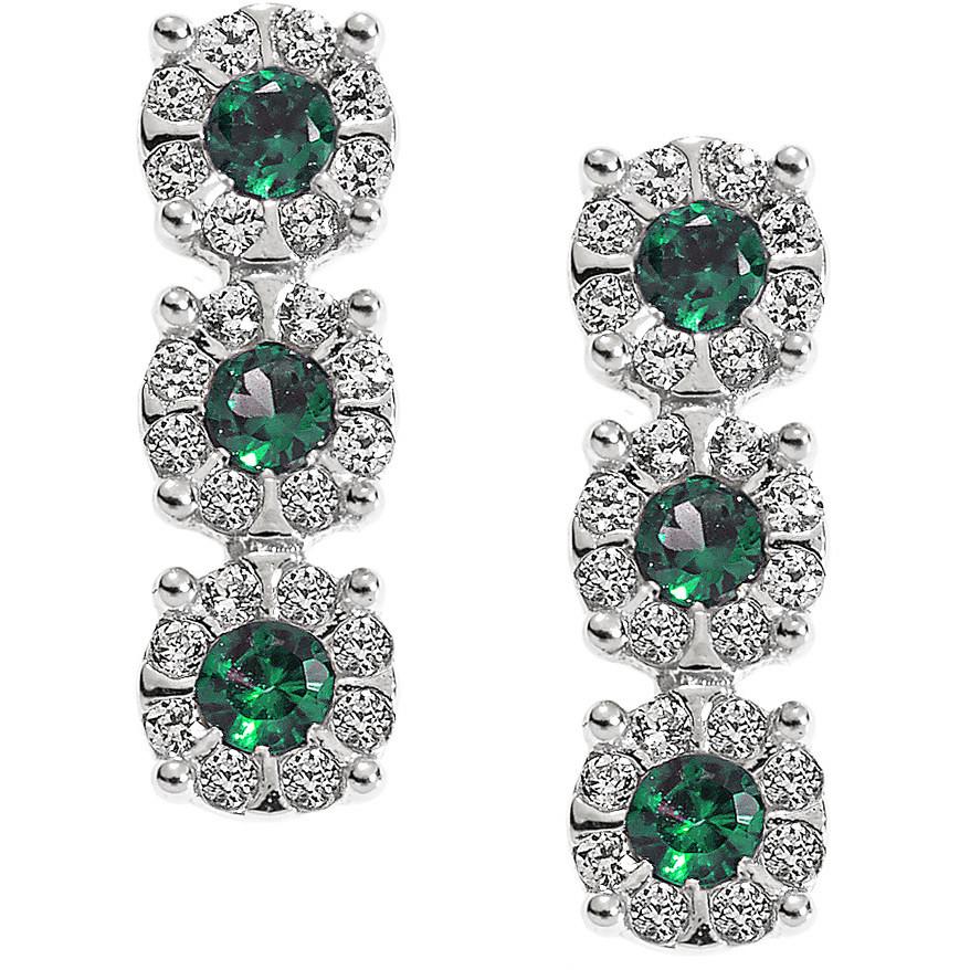boucles d'oreille femme bijoux Comete ORB 721