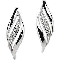 boucles d'oreille femme bijoux Comete ORB 755