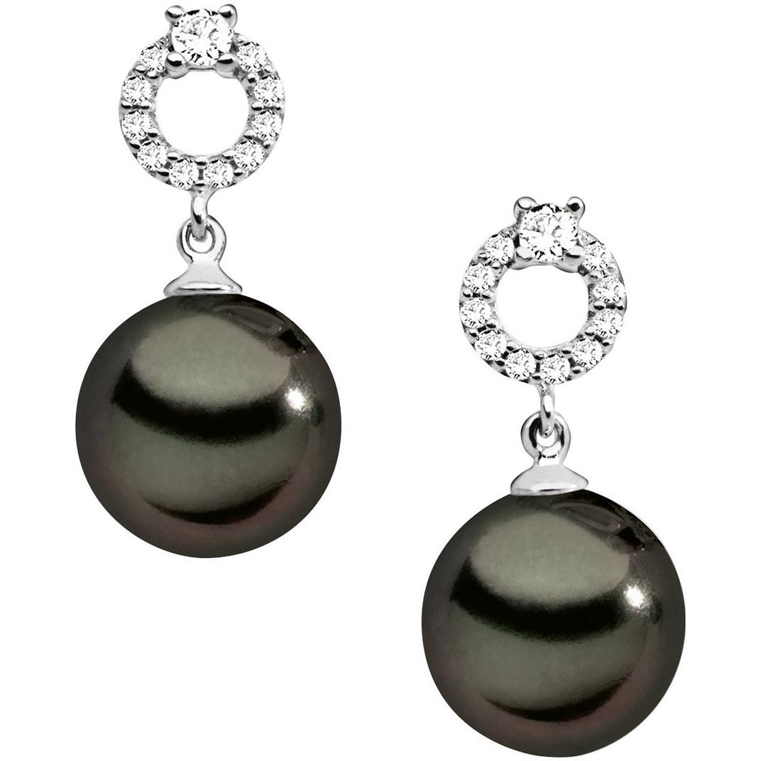 boucles d'oreille femme bijoux Comete ORP 462