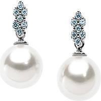 boucles d'oreille femme bijoux Comete ORP 552