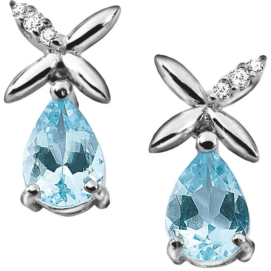 boucles d'oreille femme bijoux Comete ORQ 181