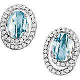 boucles d'oreille femme bijoux Comete ORQ 193