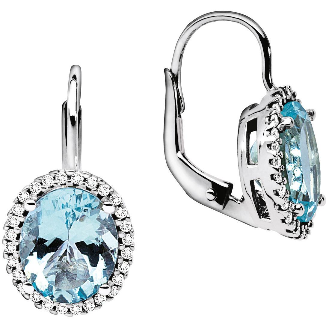boucles d'oreille femme bijoux Comete ORQ 195