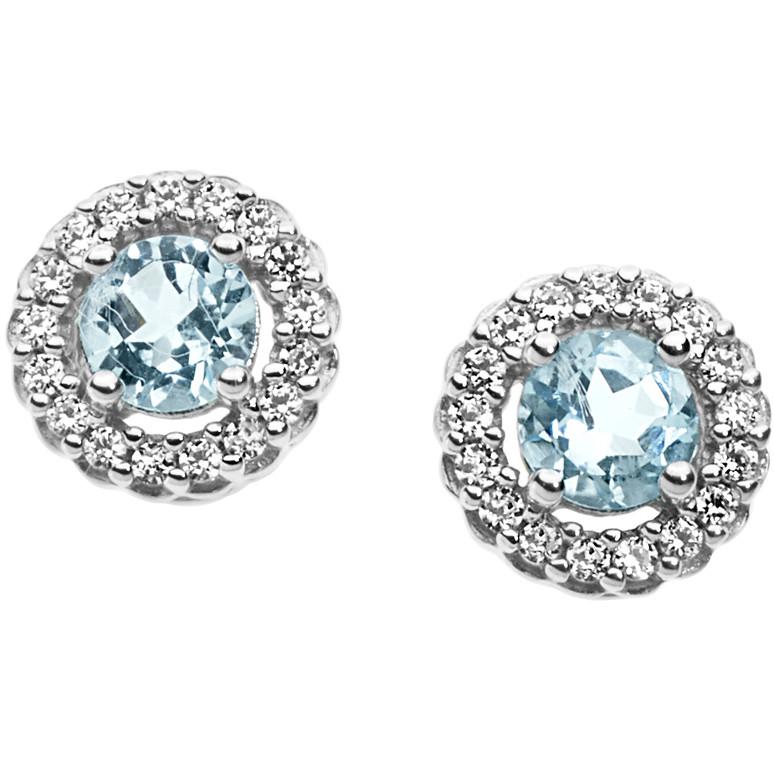 boucles d'oreille femme bijoux Comete ORQ 213