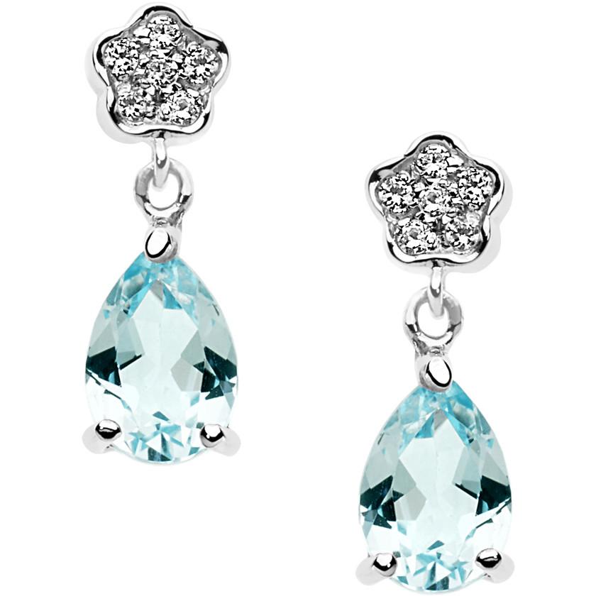 boucles d'oreille femme bijoux Comete ORTZ 133