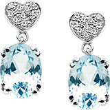 boucles d'oreille femme bijoux Comete ORTZ 136