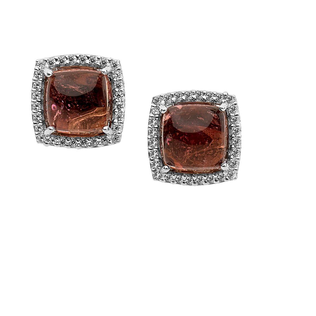 boucles d'oreille femme bijoux Comete ORTZ 138