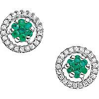 boucles d'oreille femme bijoux Comete Pietre preziose colorate ORB 589