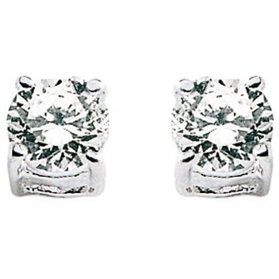 boucles d'oreille femme bijoux Comete Punti Luce ORB 802