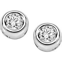 boucles d'oreille femme bijoux Comete Punti Luce ORB 805