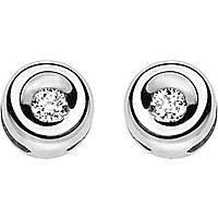 boucles d'oreille femme bijoux Comete Punto luce ORB 136