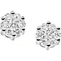 boucles d'oreille femme bijoux Comete Punto luce ORB 508