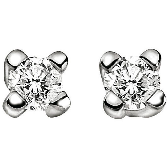 boucles d'oreille femme bijoux Comete Punto luce ORB 631