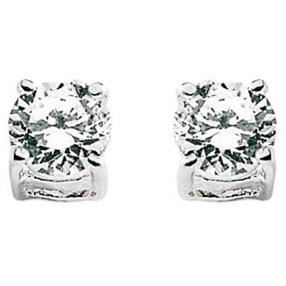 boucles d'oreille femme bijoux Comete Punto luce ORB 636