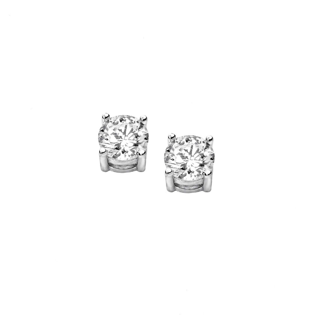 boucles d'oreille femme bijoux Comete Punto luce ORB 688