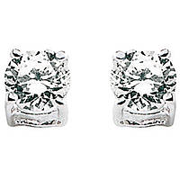 boucles d'oreille femme bijoux Comete Storia di Luce ORB 895
