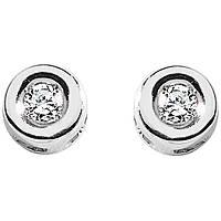 boucles d'oreille femme bijoux Comete Storia di Luce ORB 904