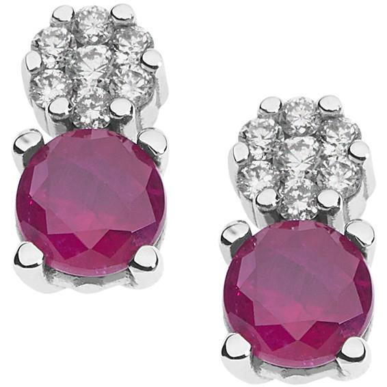 boucles d'oreille femme bijoux Comete Venere ORB 794