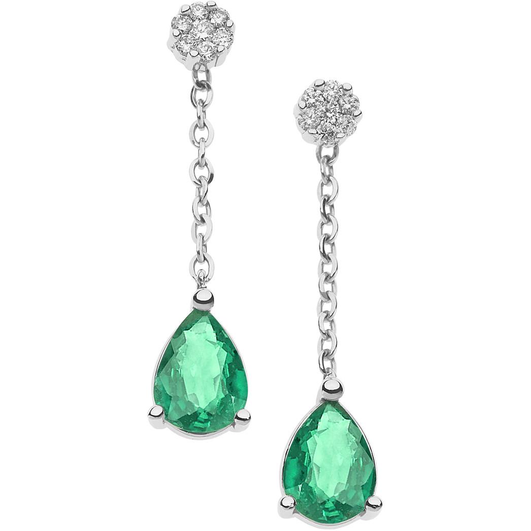 boucles d'oreille femme bijoux Comete Venere ORB 797