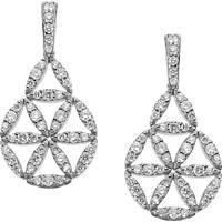 boucles d'oreille femme bijoux Comete Vita ORB 790