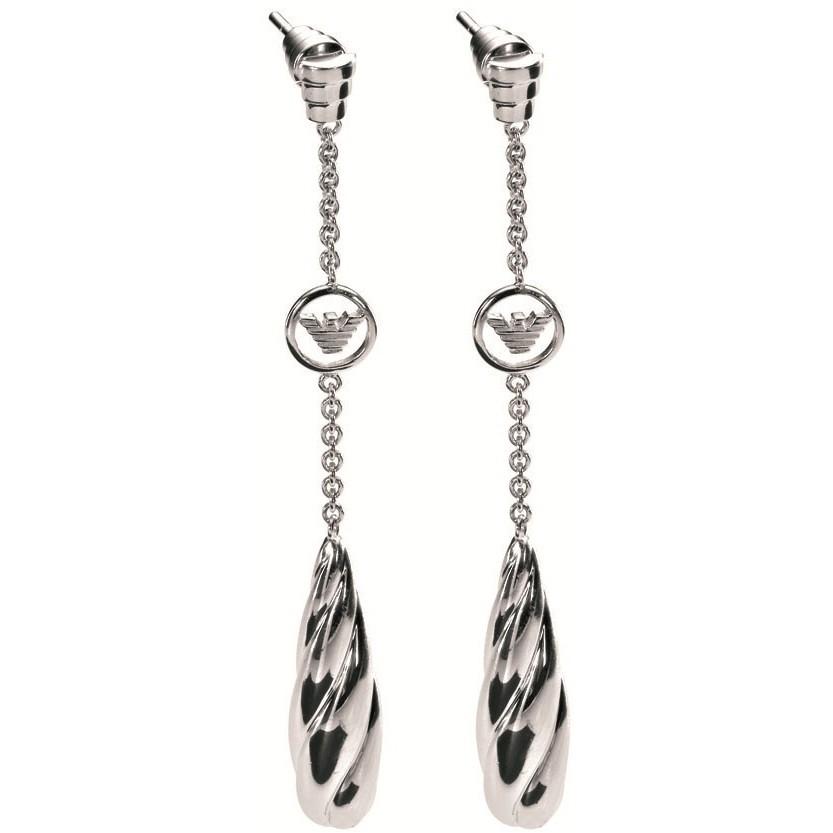boucles d'oreille femme bijoux Emporio Armani EG2789040
