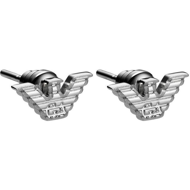 boucles d'oreille femme bijoux Emporio Armani EG2921040