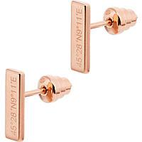 boucles d'oreille femme bijoux Emporio Armani EG3307221