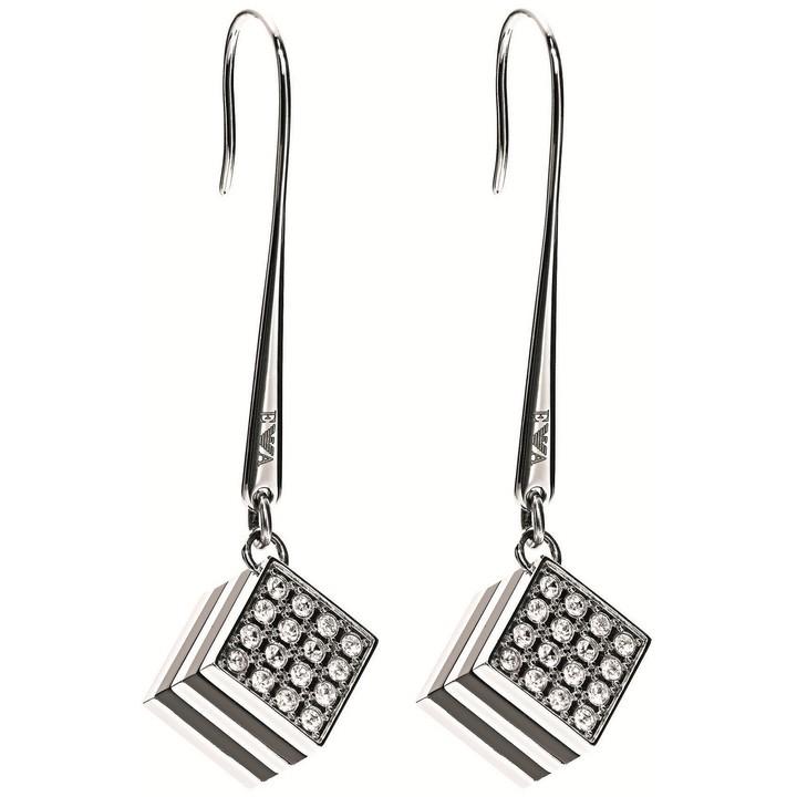 boucles d'oreille femme bijoux Emporio Armani EGS1047040