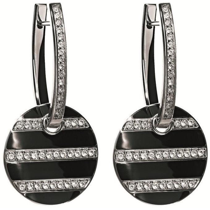 boucles d'oreille femme bijoux Emporio Armani EGS1073040
