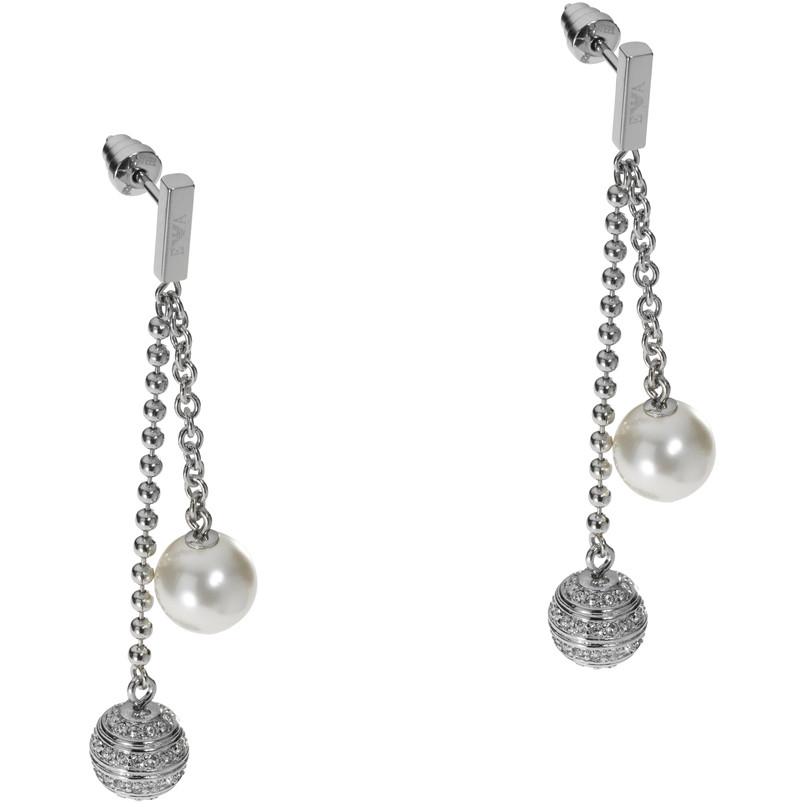 boucles d'oreille femme bijoux Emporio Armani EGS1455040