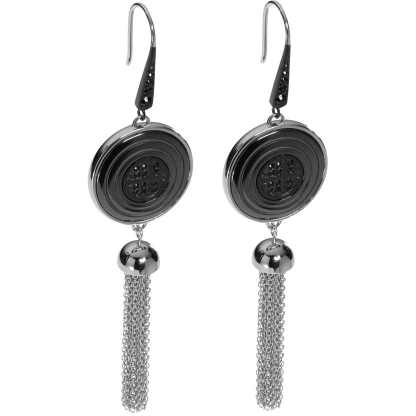boucles d'oreille femme bijoux Emporio Armani EGS1462040