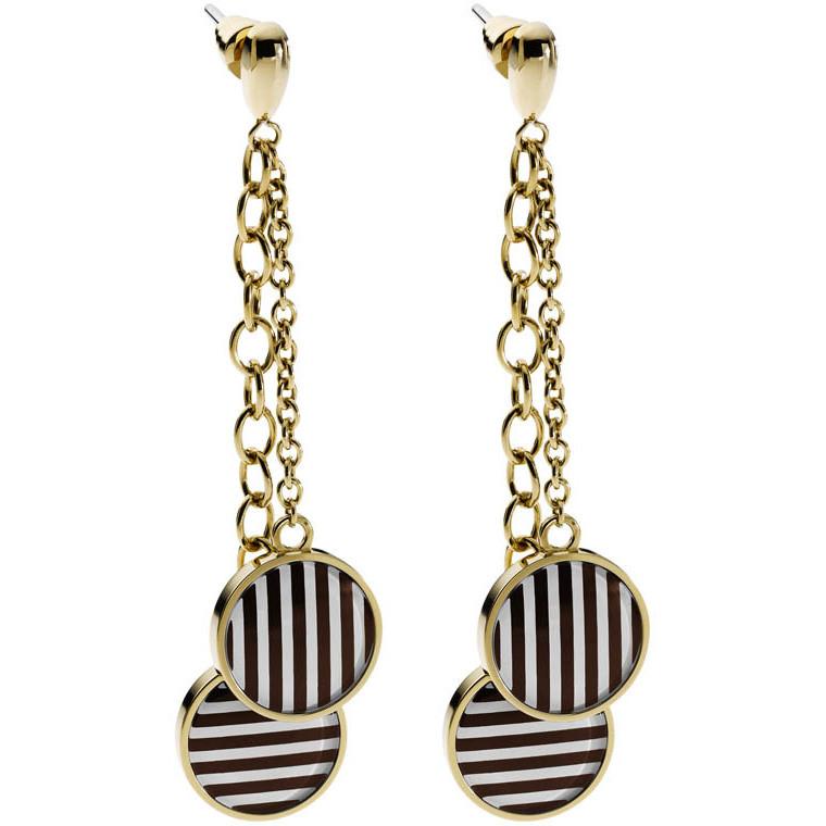 boucles d'oreille femme bijoux Emporio Armani EGS1548710