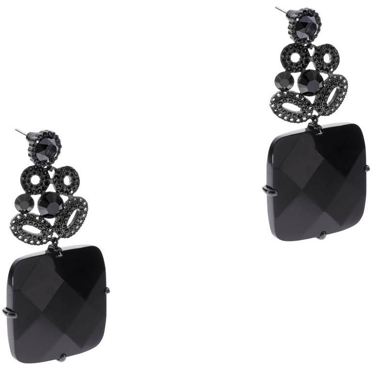boucles d'oreille femme bijoux Emporio Armani EGS1652001