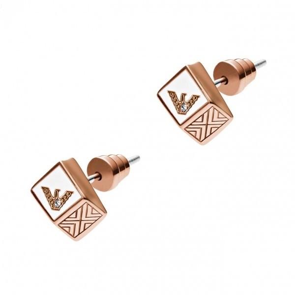 boucles d'oreille femme bijoux Emporio Armani EGS1959221