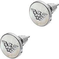 boucles d'oreille femme bijoux Emporio Armani EGS2355040