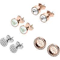 boucles d'oreille femme bijoux Emporio Armani EGS2456221