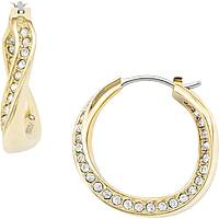 boucles d'oreille femme bijoux Fossil Holiday 14 JF01611710