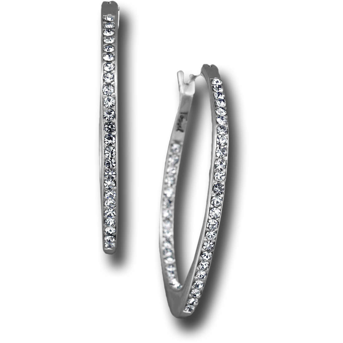 boucles d'oreille femme bijoux Fossil JA1750011
